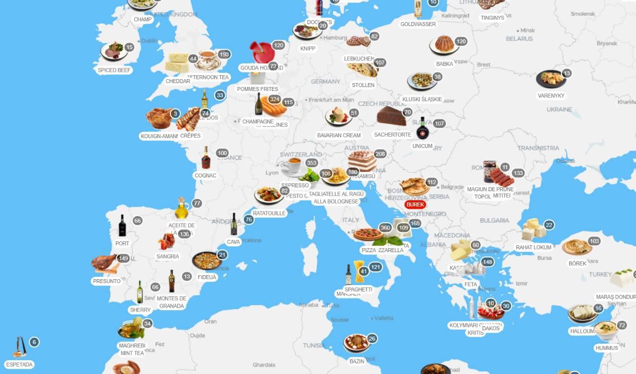 Od njega cure sline: Hrvatski 'Atlas hrane'  želi osvojiti svijet