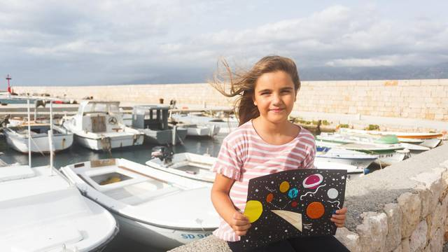 Nikolina ima svoj satelit: 'Drago mi je da su ga nazvali po meni!'