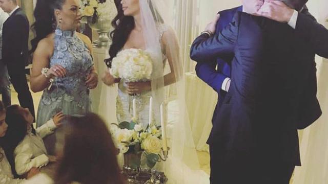 Tina se udala u Crnoj Gori, a Darko je stigao s novom curom