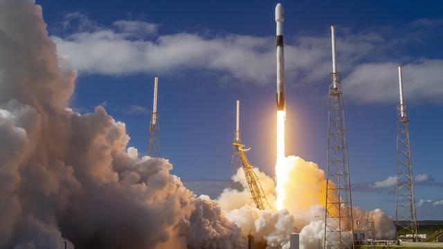 SpaceX u subotu ponovno kreće na ISS, u posadi 4 astronauta