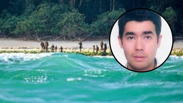 'Je li ovaj otok zadnje utočište vraga? Bože, ne želim umrijeti'