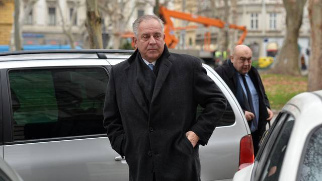 Sanader i Petrović u arbitraži ispitani kao neovisni svjedoci