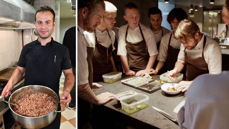 Kuhar Bojan zbog rada na Baniji odlazi u poznatu Nomu: Rado ću im skuhati slavonski čobanac!