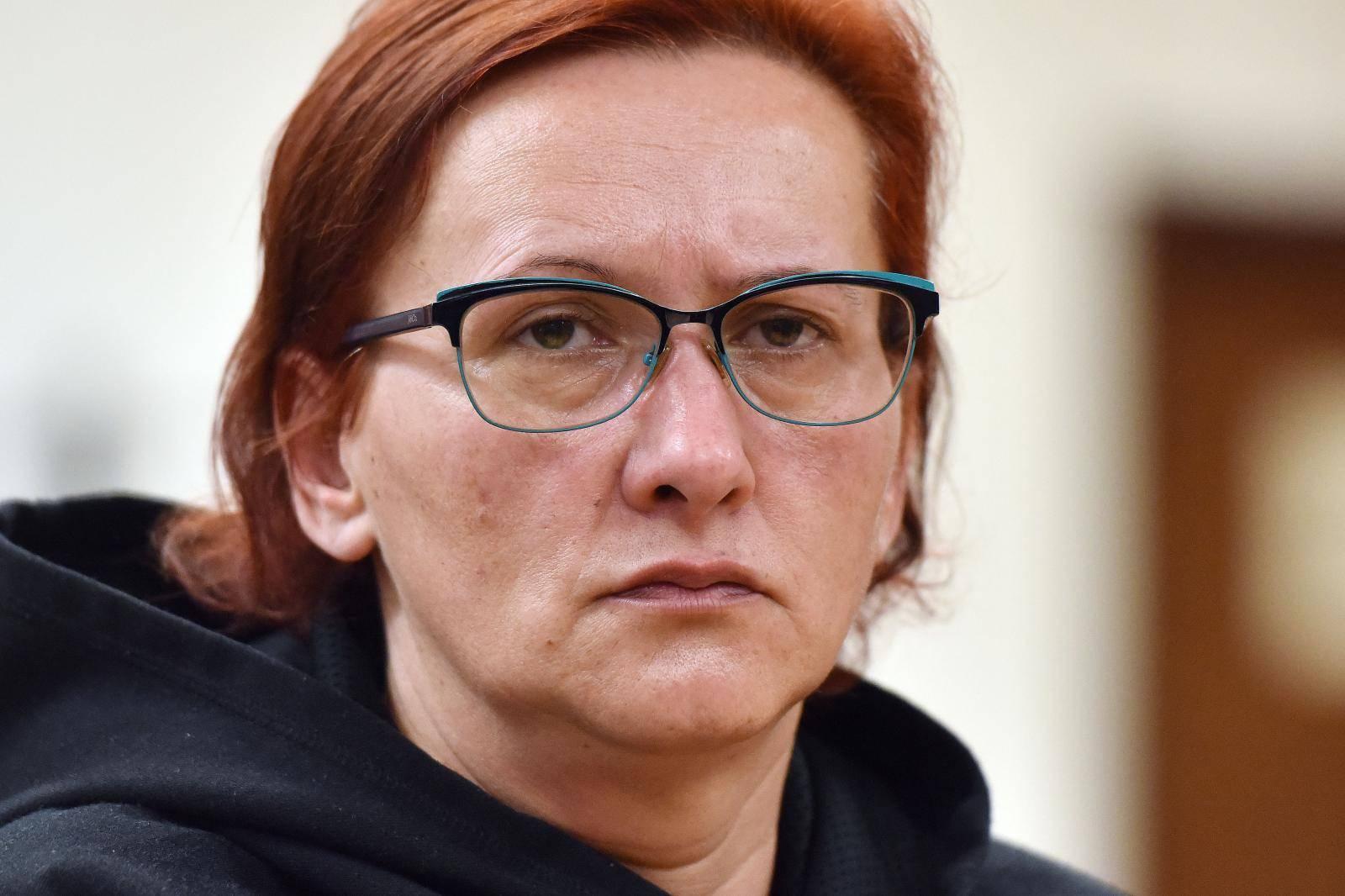 Smiljana Srnec dužna HRT-u: 6 mjeseci nije platila pretplatu