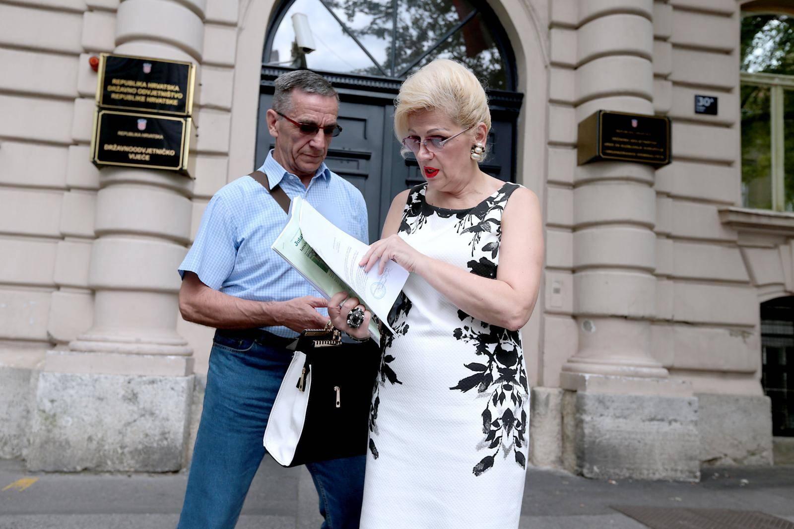 Od početka srpnja na snazi je novi tzv. zakon o zviždačima