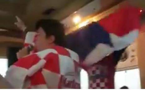 Policija je u Imotskom uhitila Kineza koji voli ustaške pjesme