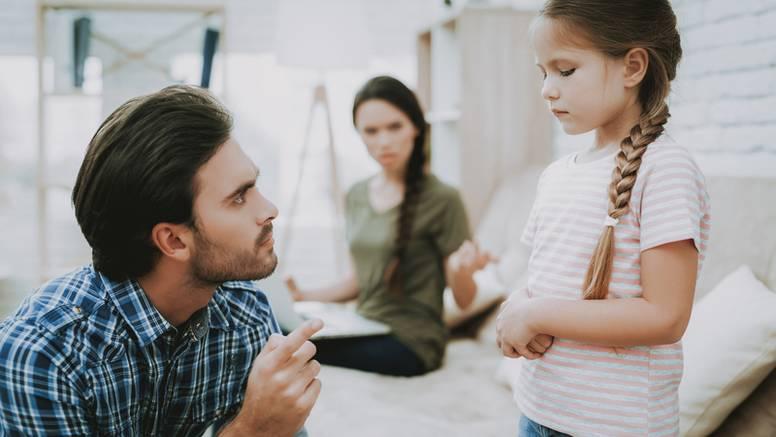 Evo kako roditelji kod djeteta mogu 'ubiti' samopouzdanje