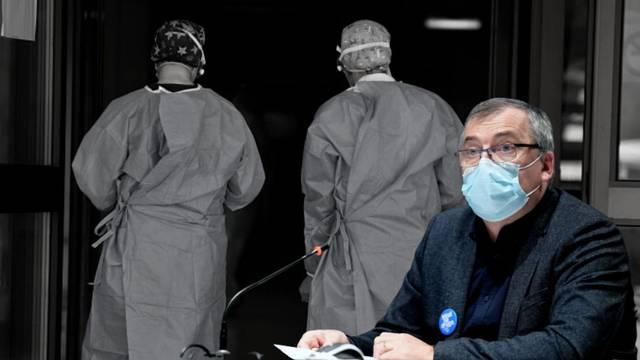 U Hrvatskoj 174 novooboljela, a preminulo je 39 pacijenata