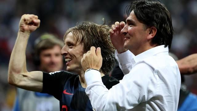 'Na utakmicu dolazi pola mog Livna, jako me veseli susret...'