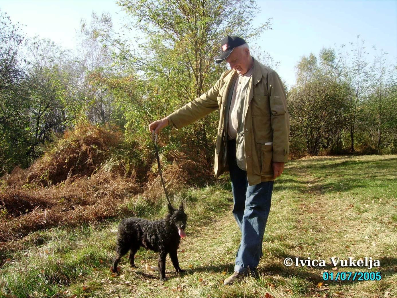 Karlovački dobrotvor: Josip je psima ostavio 1,2 milijuna kn