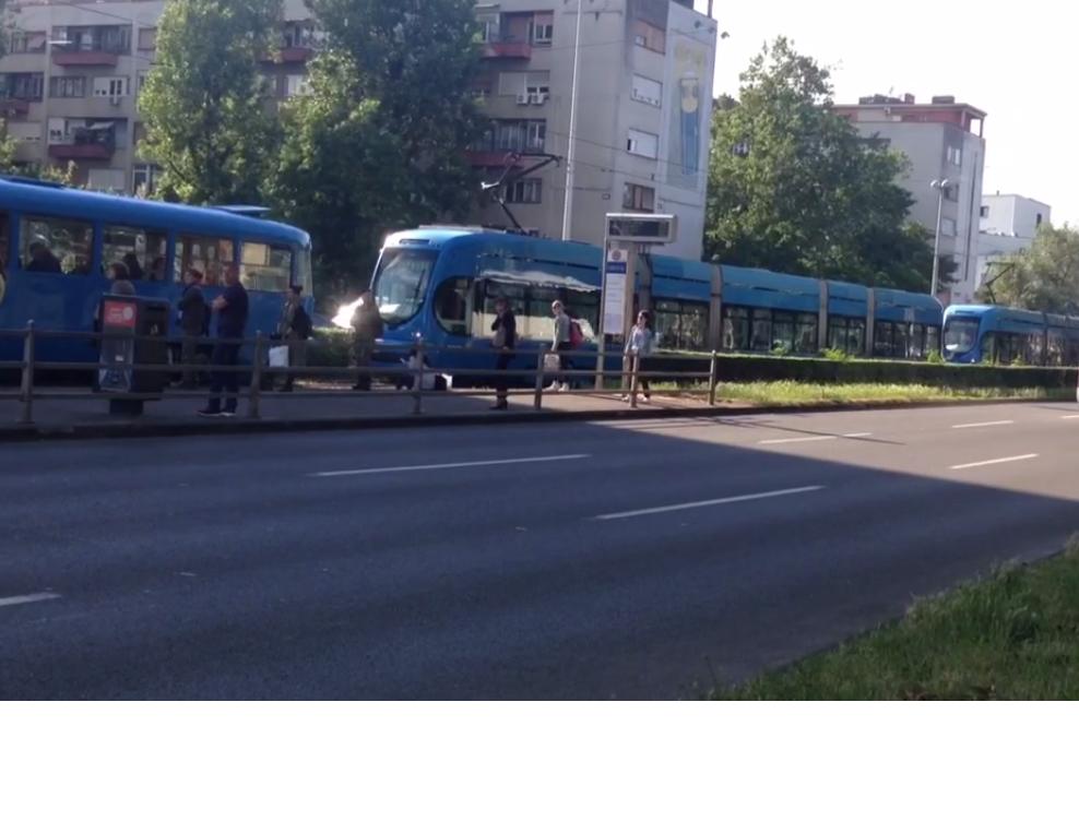 Prometni kolaps: 'Semafori ne rade, nastao je užasan kaos...'