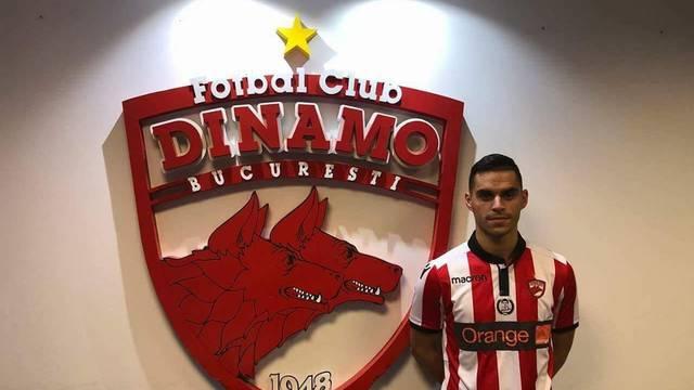 Napadač koji nije zabio gol za Hajduk potpisao je za Dinamo