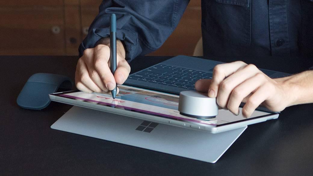 Zamjena za miš: U Microsoftu ovako vide budućnost računala