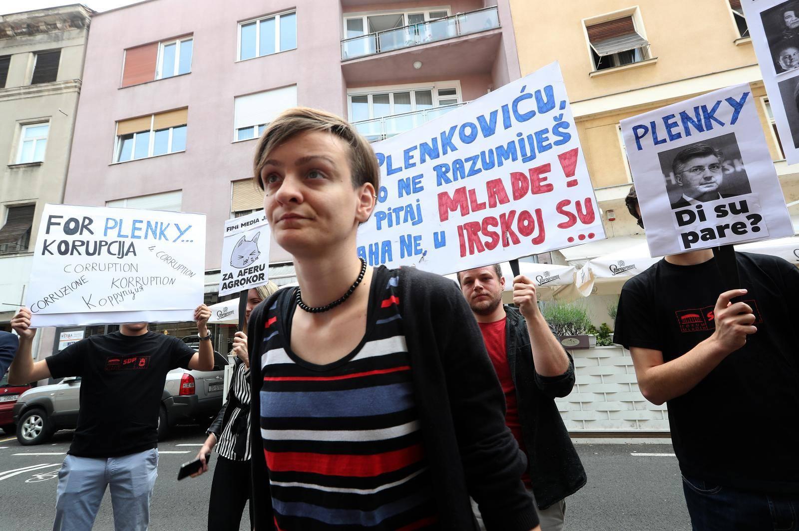Gaća: Samo SDP može biti istinska brana politici HDZ-a