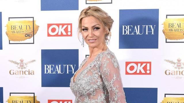The Beauty Awards 2017 with OK! - London