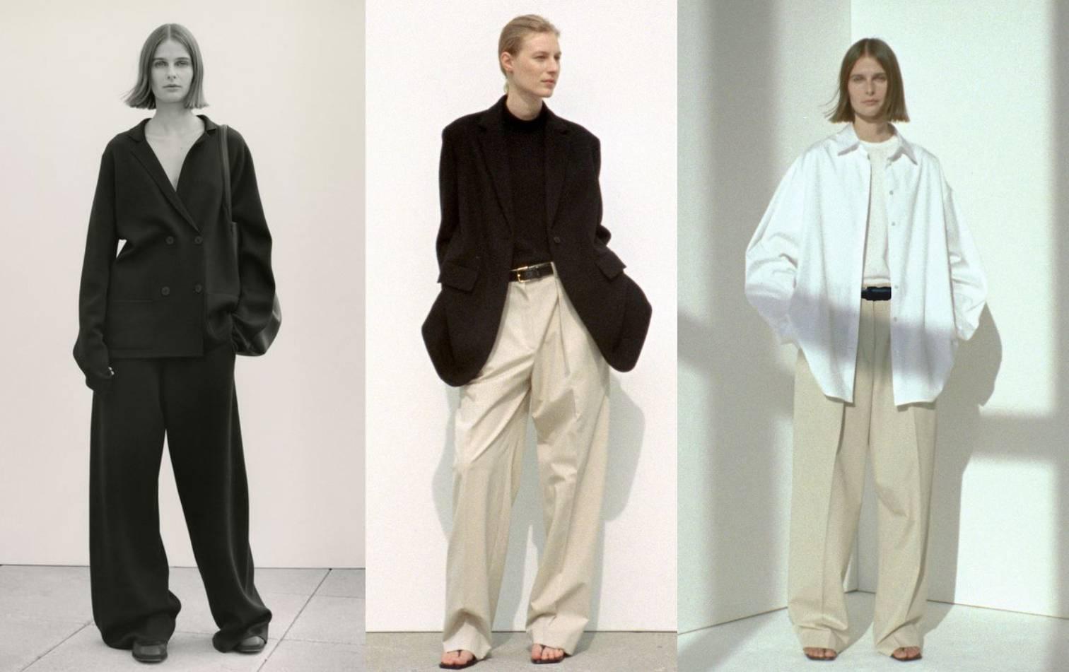 Sestre Olsen imaju kombinaciju luksuza i finog  minimalizma