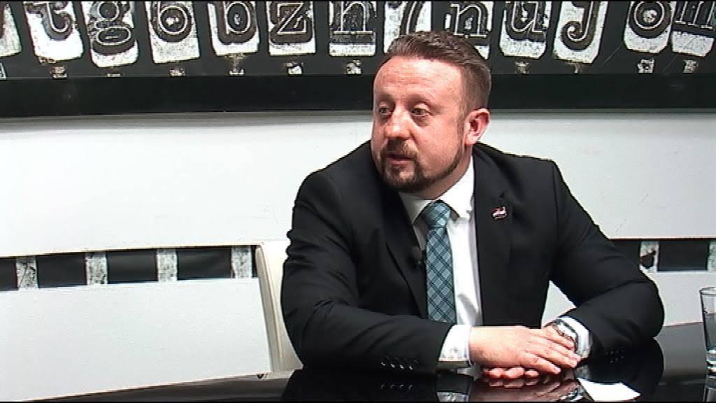 Tepeš popljuvao NDH i tvrdi da nije čuo za preslagivanje Vlade