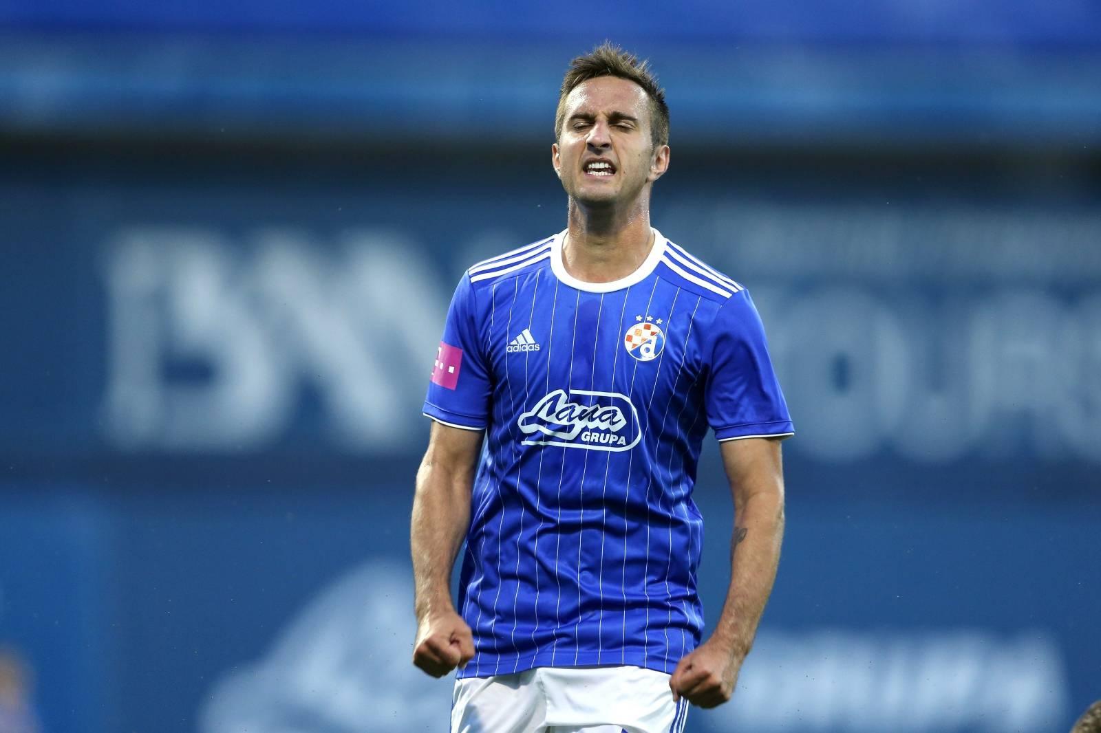 Dinamo i Istra sastali se u 8. kolu HT Prve lige