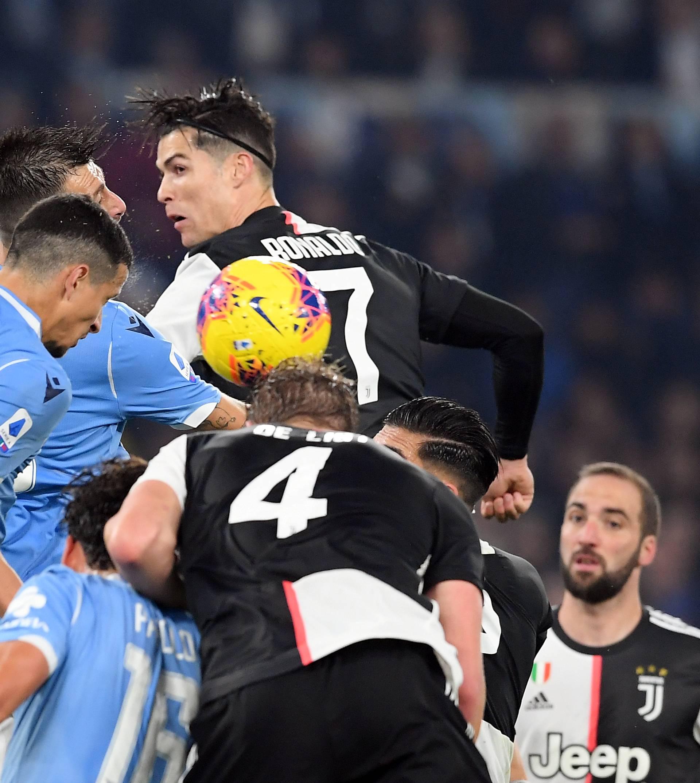 Serie A - Lazio v Juventus