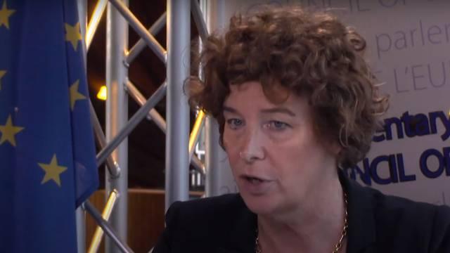 Belgijska vlada imenovala prvu transrodnu potpredsjednicu