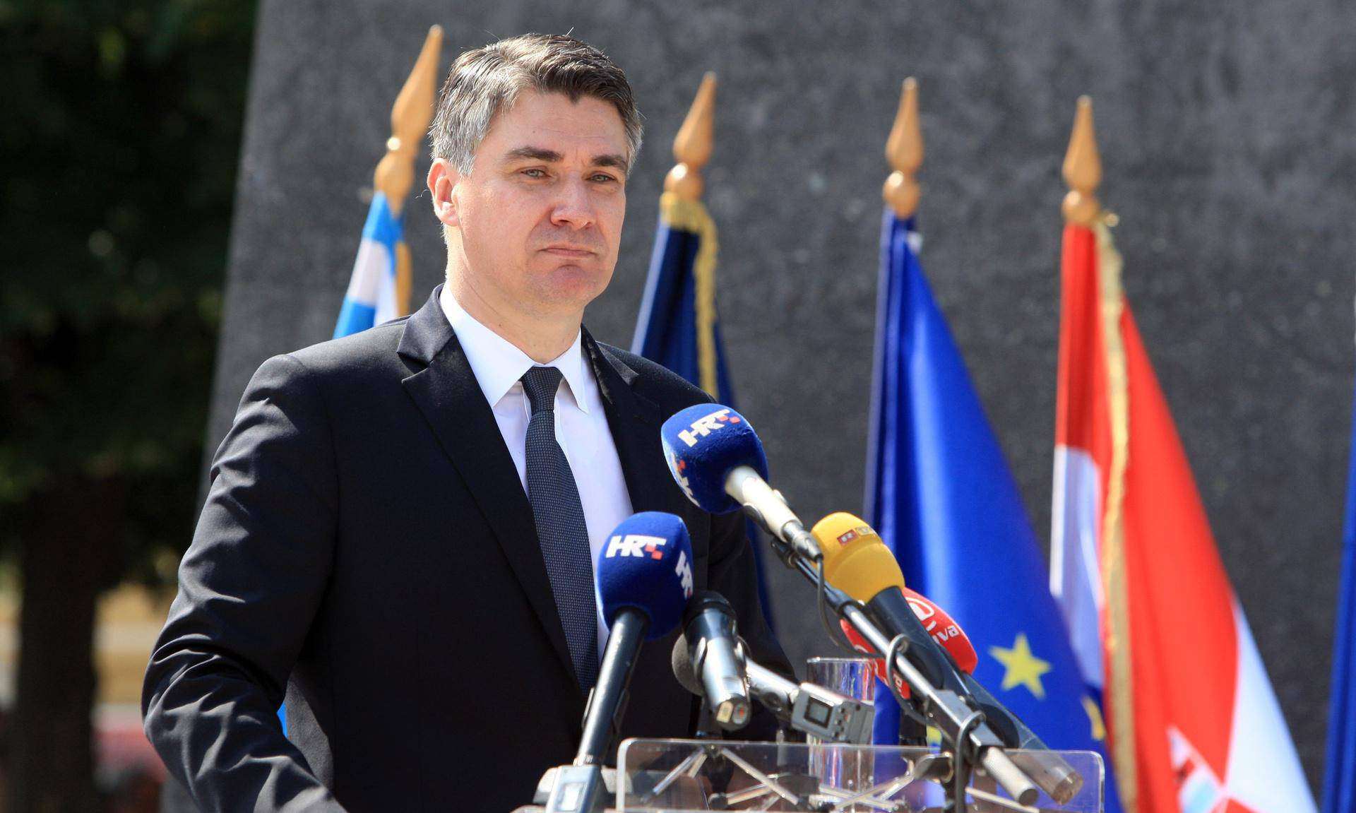 Milanović: Zločinački pothvat koji su nam pokušali uvaliti je bila jedna glupa izmišljotina!