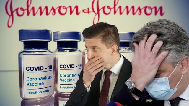 Stotine milijuna za cjepiva: Još 227.000 doza nismo ni potrošili