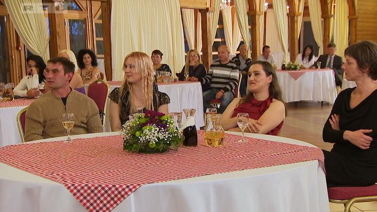 Marijanove dame komentirale vjenčanje, Marijana se žali: Da sam bar išla kod njega na farmu