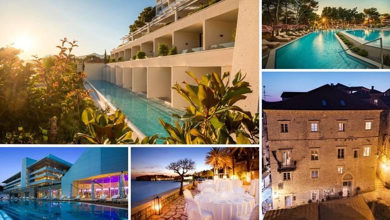 Hotelski smještaj na Jadranu: Luksuz se ove godine jako traži jer su cijene niže nego inače...