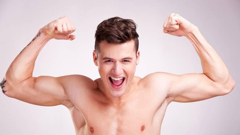 Otkriće znanstvenika daje 10 kg mišića u mjesec dana