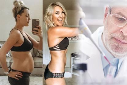 soma mršavljenje mršavljenja prikaz mršavljenja