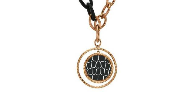 Raskošni nakit s orijentalnim detaljima za moderne princeze