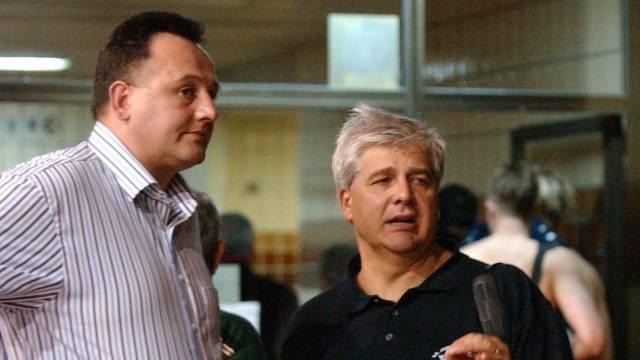 jadran- vaterpolo prvenstvo hrvatske