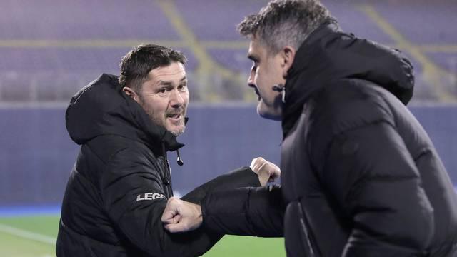 Zagreb: U 16. kolu 1. HNL susreli se  Dinamo i Varaždin