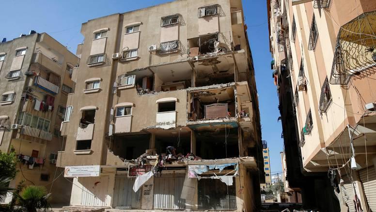 Američki predsjednik Biden pozdravlja primirje, obećao i humanitarnu pomoć Gazi