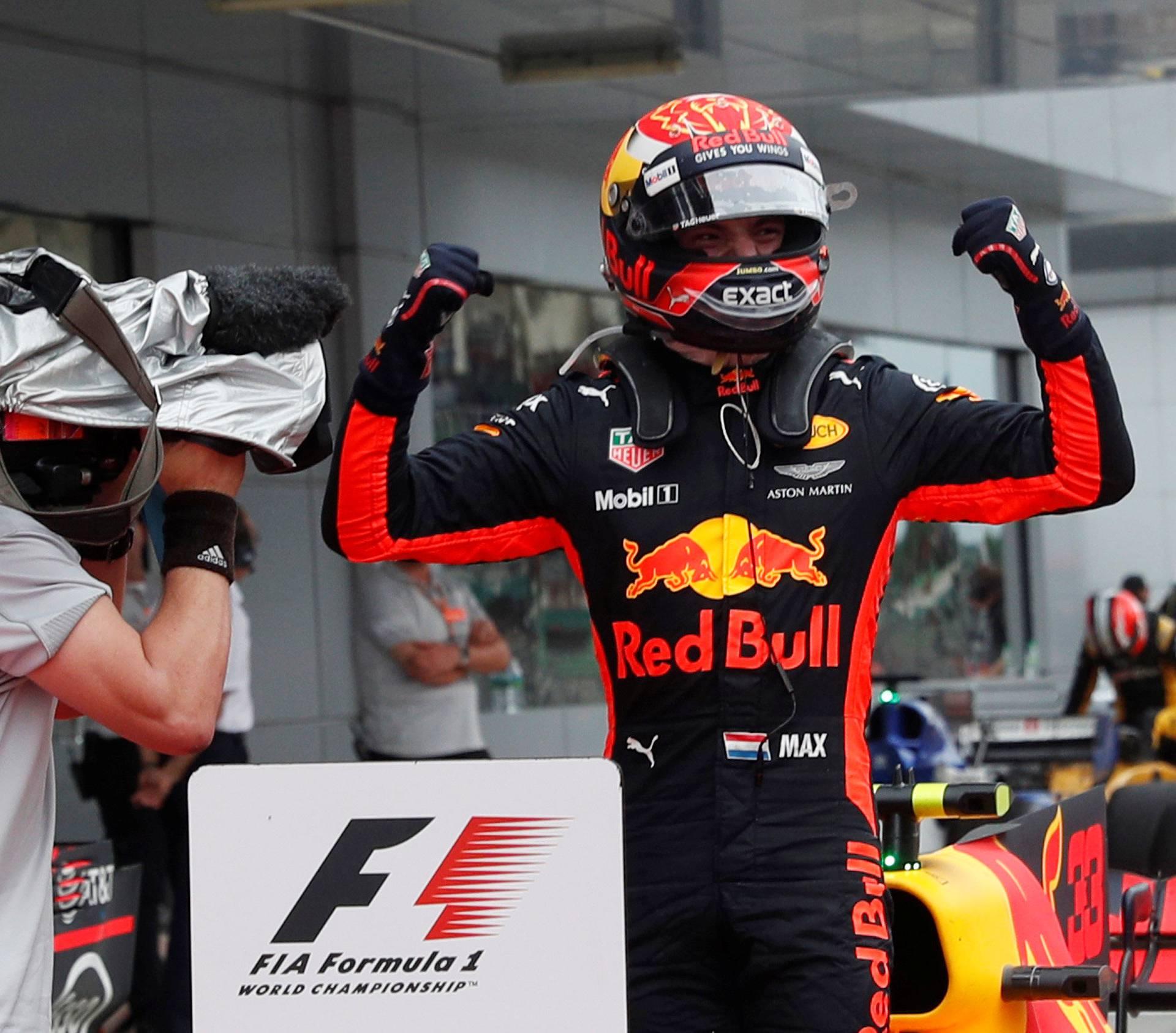 Formula One F1 - Malaysia Grand Prix 2017