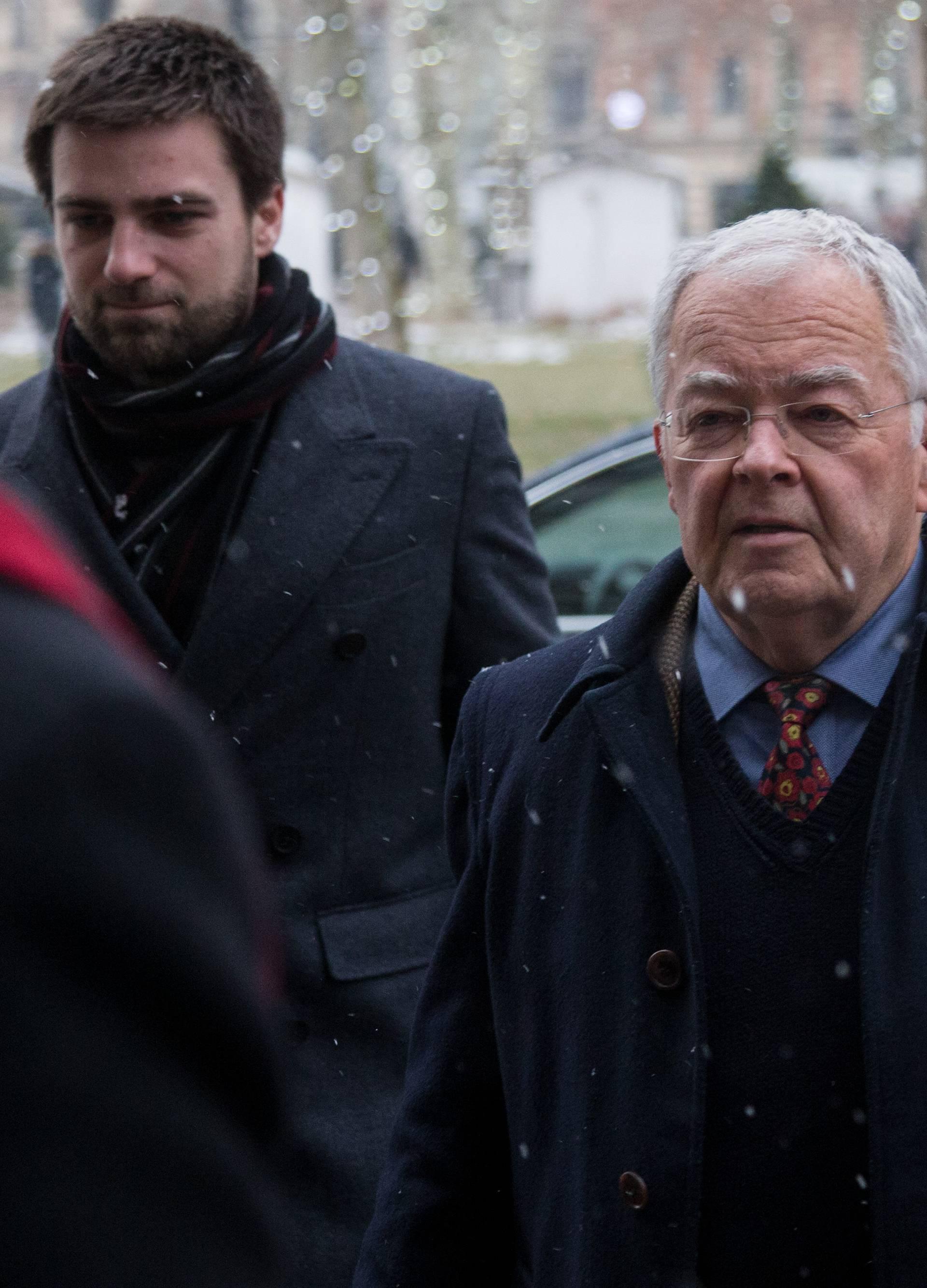 Gavrilović je na sudu odbacio optužbe za ratno profiterstvo