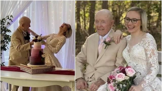 Cura (19) se udala za pacijenta (89) s demencijom pa je 'napali'