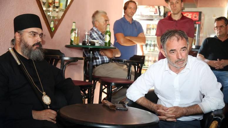 Poruka iz Vlade: Neprimjereno je uspoređivati Hrvatsku i NDH