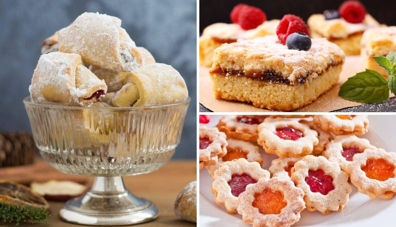 Prhko tijesto od kojega možete raditi sve: Kiflice, pitu ili kekse