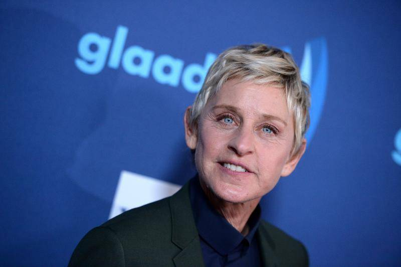 26th Annual GLAAD Media Awards - By Lionel Hahn