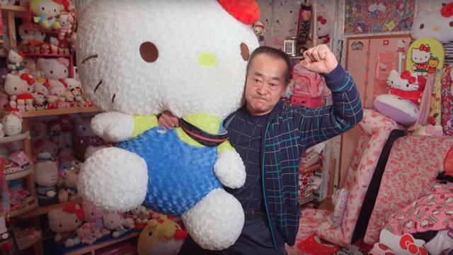 Hello Kitty - Guinnessova knjiga rekorda