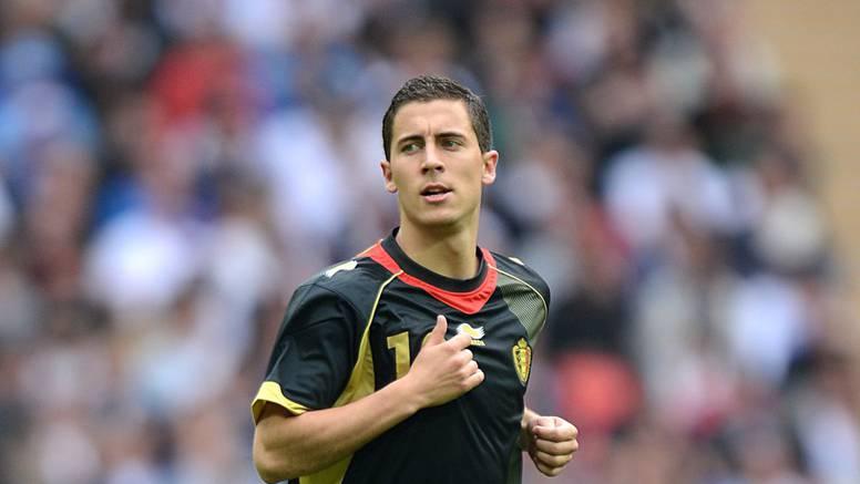 Hazardovu Belgiju dobili 4-0, a gdje su sada ti naši klinci?!