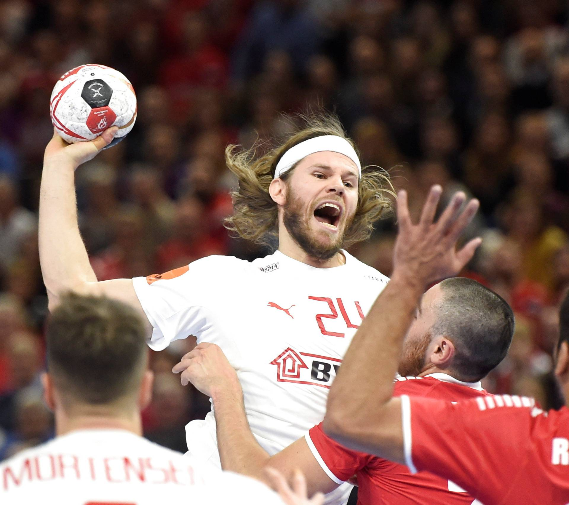 IHF Handball World Championships