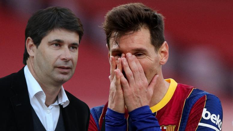 Vučević: Iznenađen sam, Messi je očito ignorirao Barcelonu. Možda će sad kod Beckhama