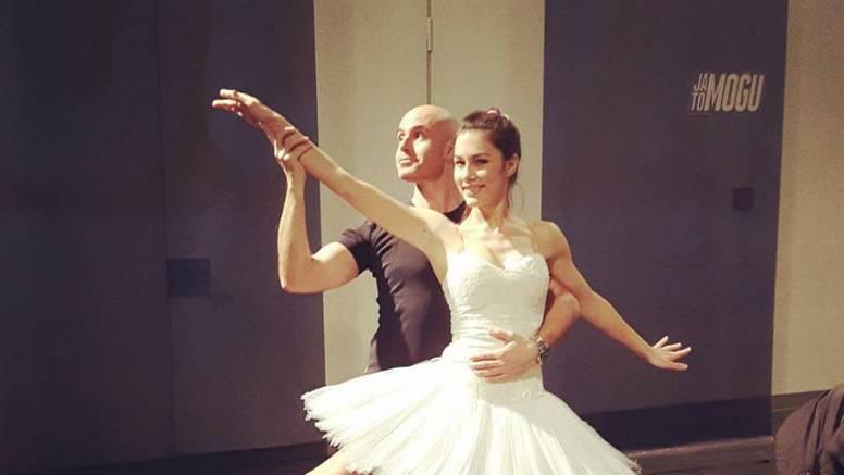 Glišić kao u snu: Volim balet, a Bilman je dobar baš u svemu