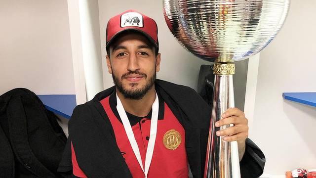 Stiže zamjena za Karačića? Iz Tunisa u Lokomotivu dolazi desni bočni Raed Fadaa (23)