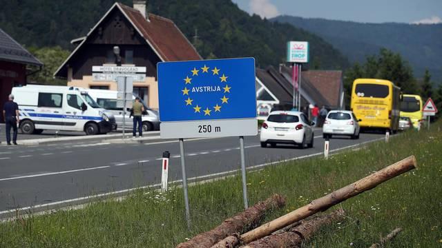 EK: od 1. srpnja postupno će se otvarati vanjske granice EU-a