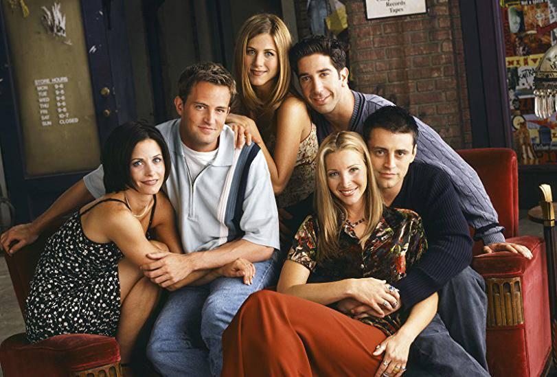 Riješite kviz i provjerite koliko znate o kultnoj seriji 'Prijatelji'