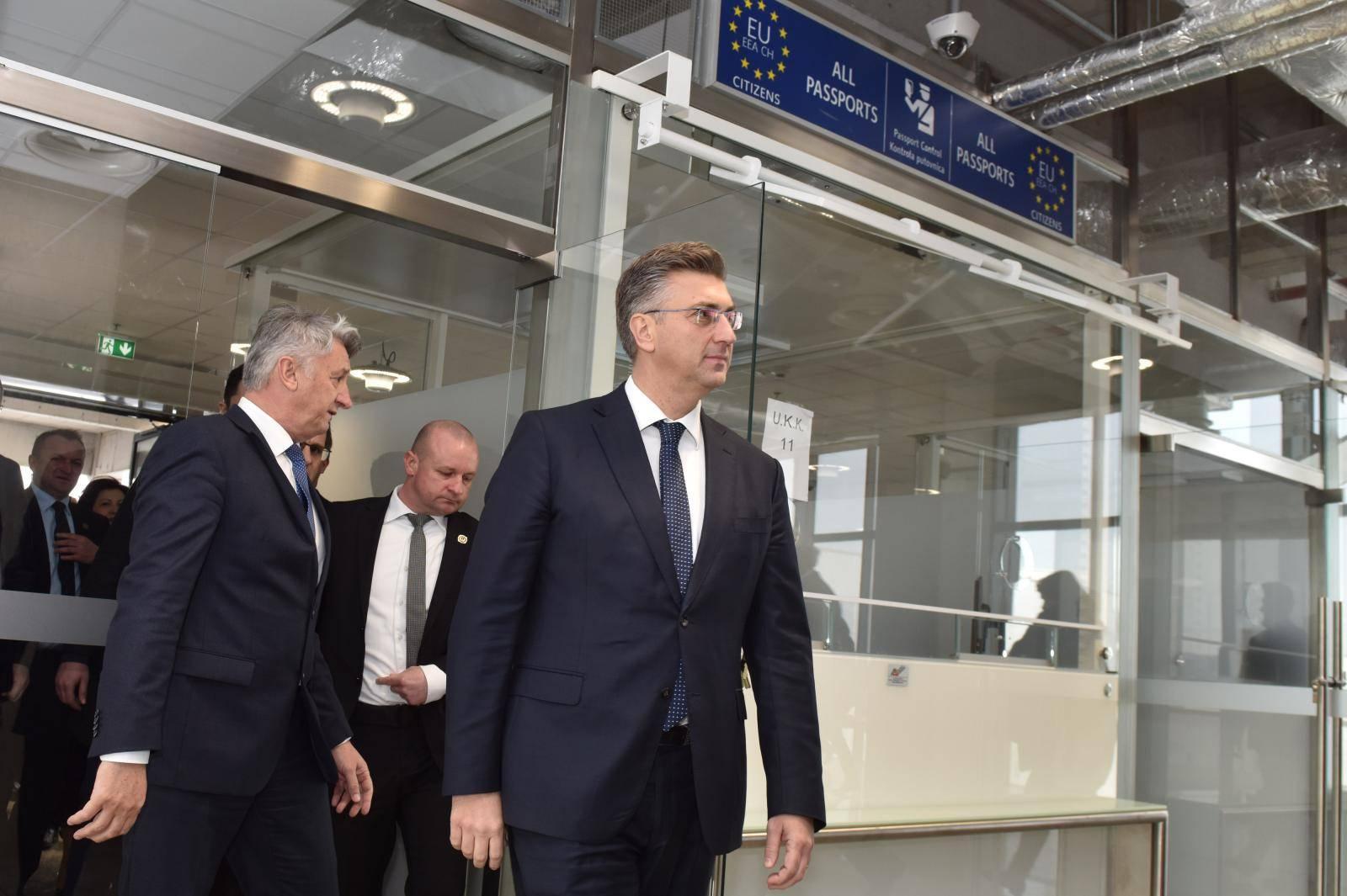 Najavljen remont Zračne luke Zadar, vrijedan 500 mil. kuna