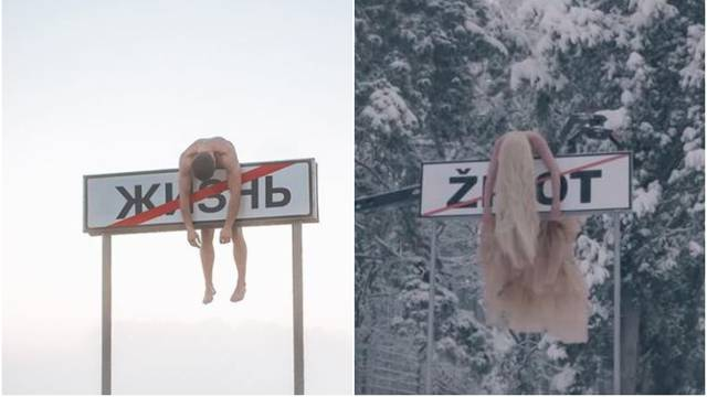 Plagirala: Karleuša je ideje za novi hit spot ukrala od Rusa...